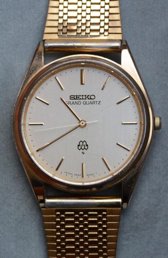 39dc838f4 ساعات سيكو Seiko، العملاق الياباني الذي غير مسار تاريخ الساعات ...