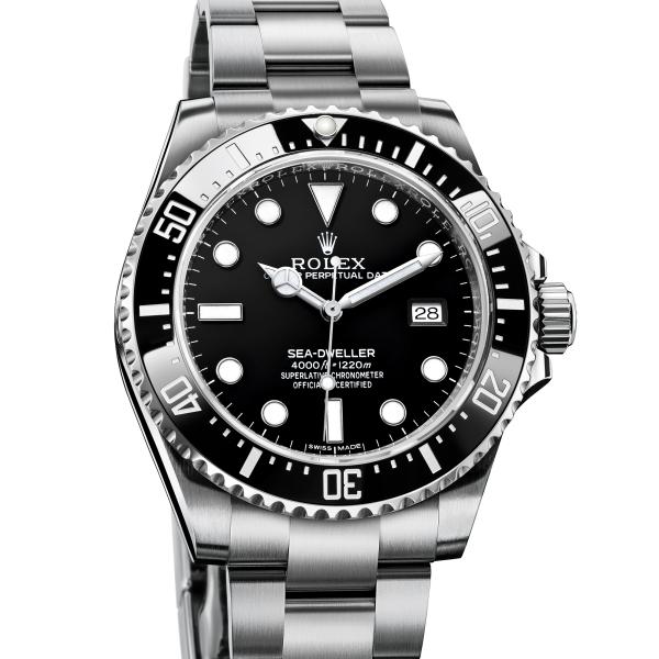 ad015c7ed أسعار ساعات رولكس Rolex الأصلية في المملكة العربية السعودية 2018 ...