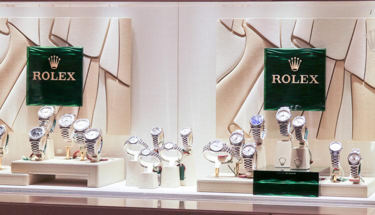 1cc4f290f أسعار ساعات رولكس Rolex الأصلية في المملكة العربية السعودية 2018 |  arabiawatches.com